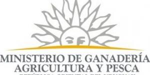 MINISTERIO DE GANADERIA AGRICULTURA Y PESCA